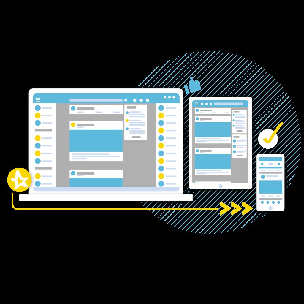 Services-Social-Online
